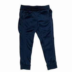 Body Glove Kids Black Track Pants Black Size 3